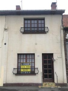 Maison Flixecourt   5 piece(s)   71,00 m2