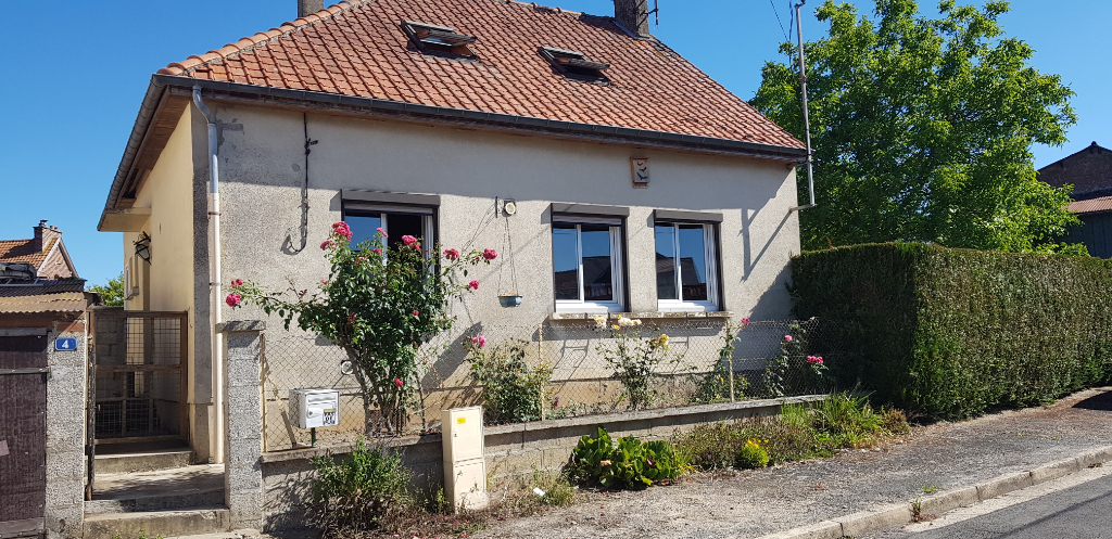 EXCLUSIVITE A QUESNOY SUR AIRAINES !  IDEAL PREMIER ACHAT