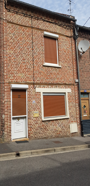 MAISON AILLY SUR SOMME    IDEAL INVESTISSEUR 7/15